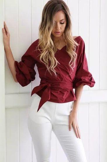 Изображение блуза
