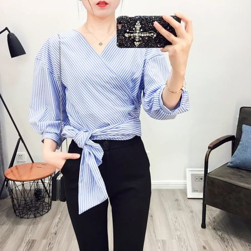 Изображение блуза ZARA