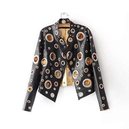 Изображение куртка ZARA   новая коллекция 2017