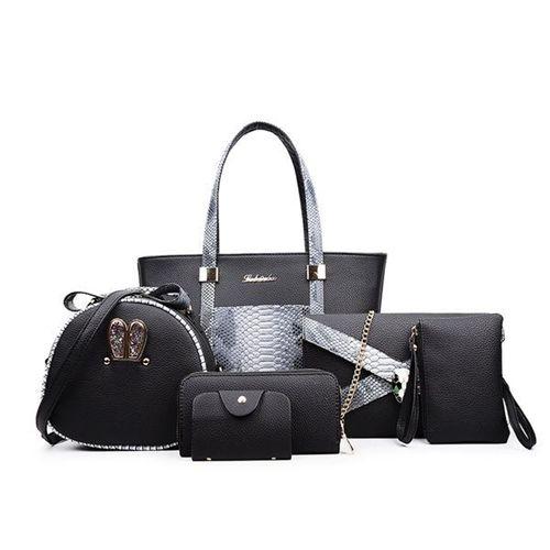 Изображение набор сумок