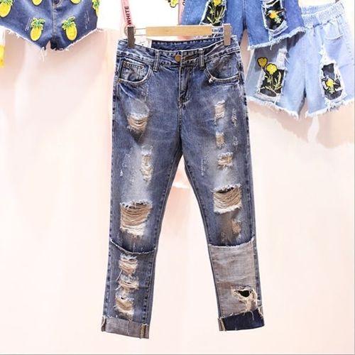 Изображение джинсы