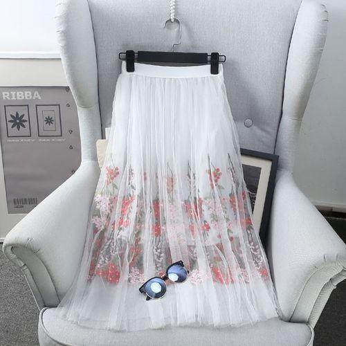 Изображение юбка
