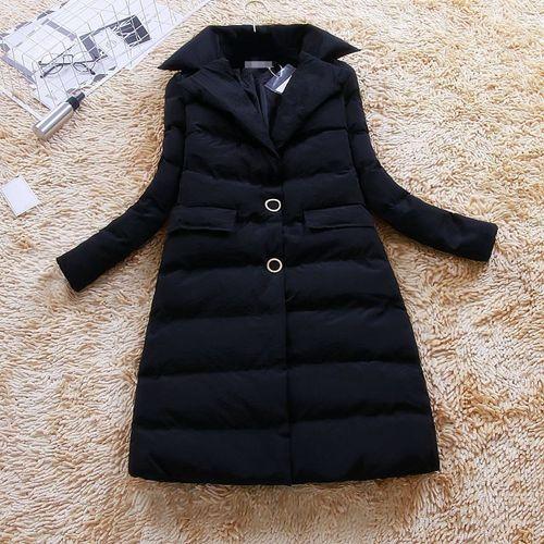 Изображение модное пальто на халафайбере
