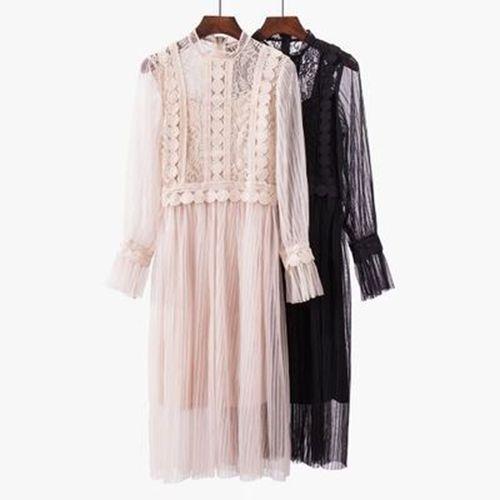 Изображение Новая коллекция нарядных платьев  с Кореи